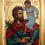 Święto Św. Jakuba i Św. Krzysztofa