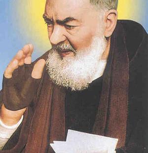 Wspomnienie Ojca Pio
