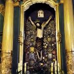 Uroczystości odpustowe w Bazylice Krzyża św. w Mogile