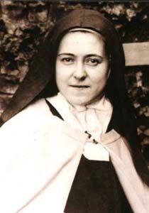 Św. Teresa od Dzieciątka Jezus