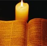 W poniedziałek (24.04) spotkanie Kręgu Biblijnego o godz. 19.30.