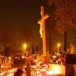 Wspomnienie Wszystkich Wiernych Zmarłych -Dzień Zaduszny