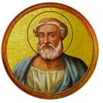 31 grudnia - Św. Sylwestra