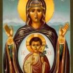 1 stycznia - Święto Matki Bożej Rodzicielki Maryi