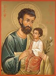 W tygodniu zapraszamy na Nowennę do św. Józefa o 18.15