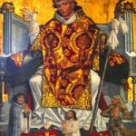 Procesja ku czci św. Stanisława B.M
