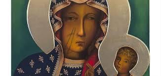 3 maja przypada Uroczystość Królowej Polski. Msze św. w porządku niedzielnym. Majówka o godz. 17.15.