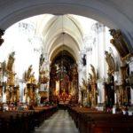Wyjazd na pielgrzymkę do Czernej, Trzebini i Płok