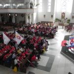 Spotkanie z kardynałem Tagle