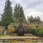 Na pielgrzymim szlaku - Pasierbiec, Limanowa, Stary i Nowy Sącz