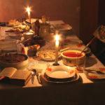 Postarajmy się o chrześcijańskie przeżywanie Wigilii Bożego Narodzenia i całych Świąt. Niech nie zabraknie wspólnej modlitwy, dzielenia się opłatkiem, odczytania fragmentu Ewangelii, wspólnego śpiewu kolęd.