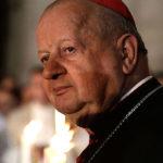 Kościół Krakowski w sobotę 21 stycznia 2017 roku w Sanktuarium św. Jana Pawła II w Łagiewnikach o godz. 11.00 będzie dziękował za dotychczasową posługę  ks. kard. Stanisława Dziwisza. Wszyscy jesteśmy zaproszeni na tę wielką uroczystość.