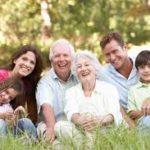 II Spotkanie Rodzinne - 4 czerwca
