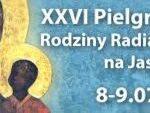 Zapisy na XXVI Pielgrzymkę Radia Maryja na Jasną Górę w terminie 9 lipca prowadzi po Mszach wieczornych p. Stanisława.