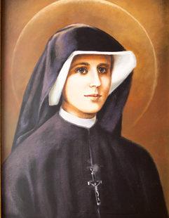 W liturgii Kościoła przypada: w poniedziałek 2.10 św. Aniołów Stróżów, w środę 4.10 św. Franciszka z Asyżu, w czwartek 5.10 św. Faustyny Kowalskiej, w sobotę 7.10 NMP Różańcowej.