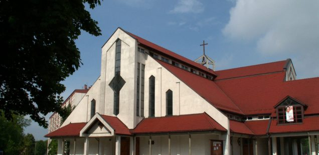 Fanpage parafii