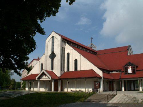 Kazanie ks. Piotra Podwyszyńskiego V Niedziela Wielkanocna