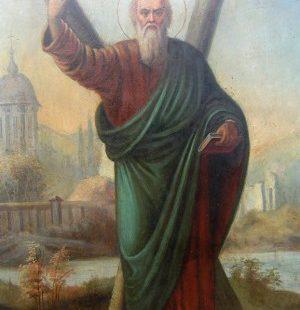 W liturgii Kościoła przypada w czwartek 30 listopada św. Andrzeja Apostoła