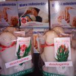 W zakrystii można nabyć Baranki Wielkanocne, z których dochód przeznaczony jest na Caritas.