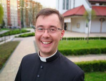 XXX niedziela zwykła – kazanie ks. Dariusza Czai