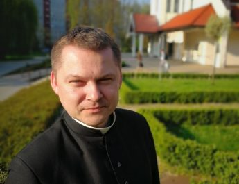 XVII Niedziela Zwykła – kazanie ks. Piotra Podwyszyńskiego