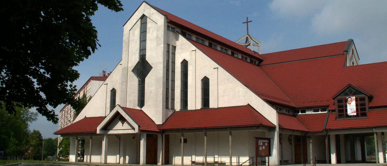 Rzymskokatolicka Parafia Św. Józefa Oblubieńca Najświętszej Maryi Panny