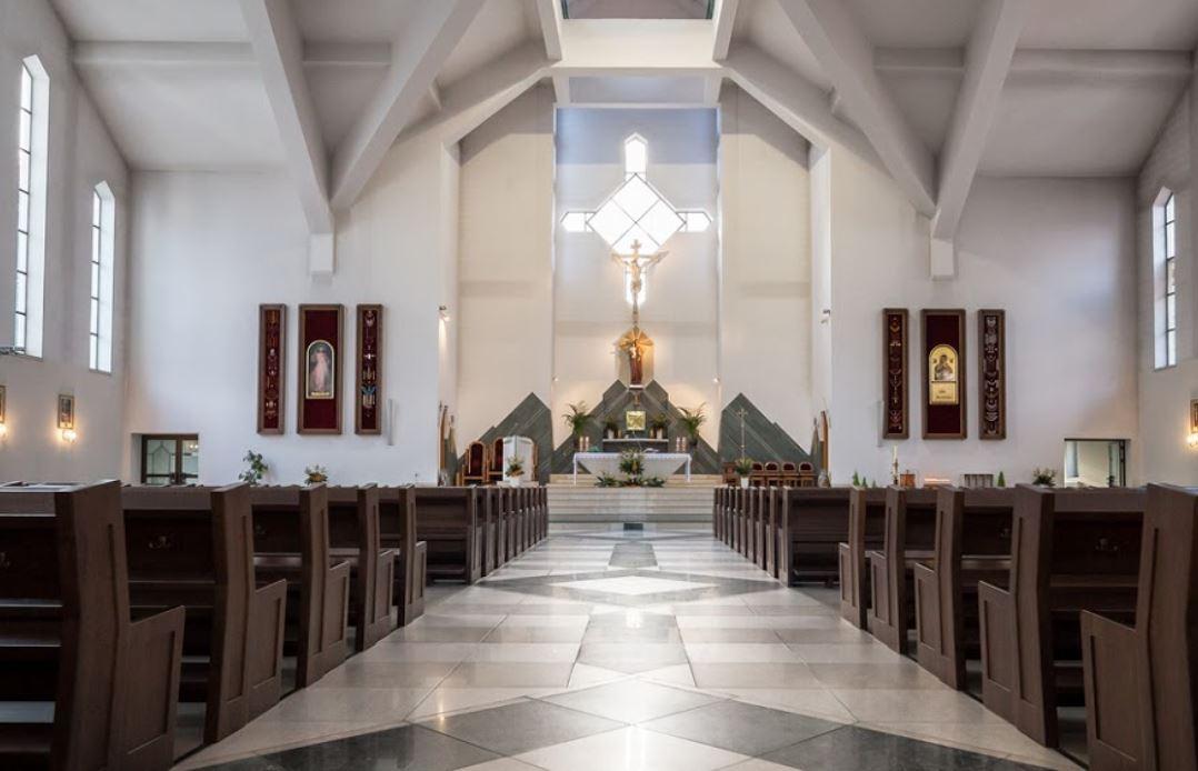 Intencje Mszy Świętych: 14.05 – 20.05.2018r.