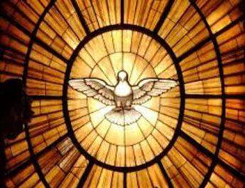 Ogłoszenia Duszpasterskie: Zesłanie Ducha Świętego 20.05.2018r.