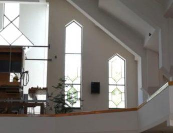 Nowe okna zamontowane…