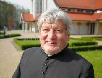XI Niedziela Zwykła – kazanie ks. proboszcza Adama Podbiery