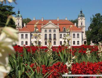 Pielgrzymka do Lublina, Kozłówki, Zamościa, Krasnobrodu, Nałęczowa