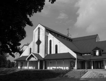 Pogrzeb śp. ks. Wojciecha Łosia – ks. Tomasz Skotniczny