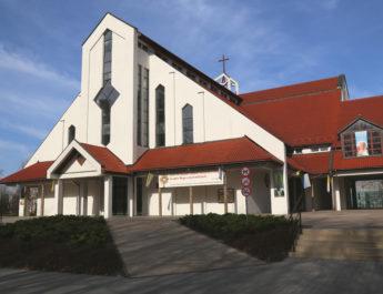 Ogłoszenia Duszpasterskie: II Niedziela Wielkiego Postu