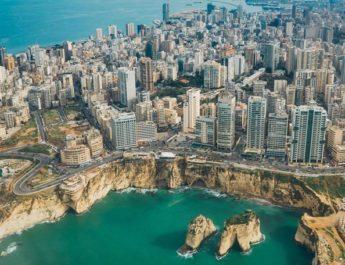 Pielgrzymka do Libanu Śladami św. Charbela