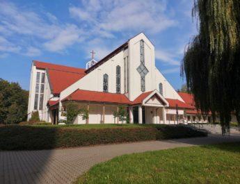 Ogłoszenia Duszpasterskie: XXXIII Niedziela Zwykła