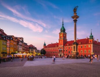 Pielgrzymka do Warszawy 11-12-13.07.2020r.