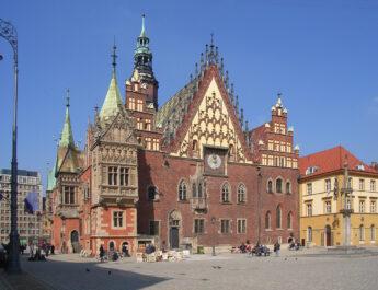 Pielgrzymka do Wrocławia 15-16.08.2020r.
