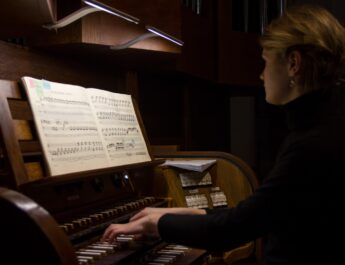 2021.02.14 – Koncert organowy