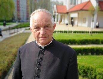XXXIV Niedziela Zwykła – kazanie ks. Wacława Kozickiego