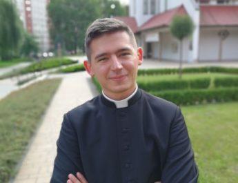 Homilia ks. Pawła Ochockiego 4 Niedziela Wielkanocna