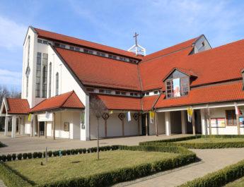 Ogłoszenia Duszpasterskie : V Niedziela Wielkanocna