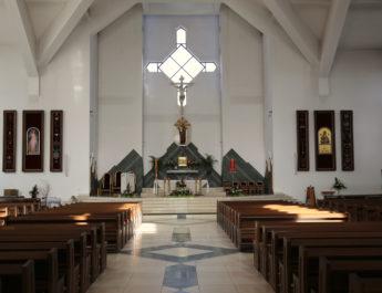 Intencje Mszy św.: 27.05.2019r. – 02.06.2019r.