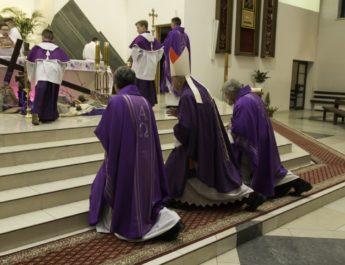 2019.03.12 – Kościół stacyjny – Parafia Kalinowe