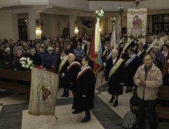 2019.03.19 – Odpust ku czci Św.Józefa