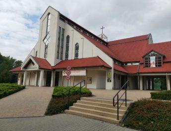 Ogłoszenia Duszpasterskie: V Niedziela Wielkanocna
