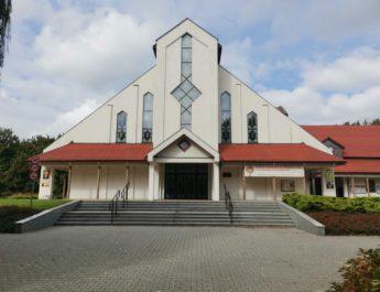Ogłoszenia Duszpasterskie: IV Niedziela Wielkanocna